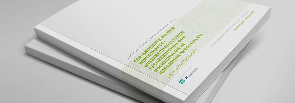 CSR Atlas