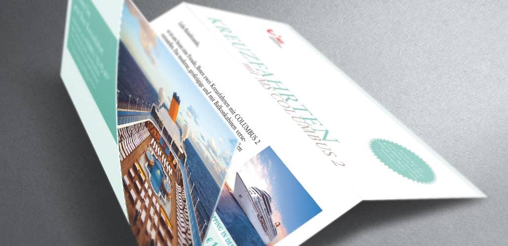 suchen Wählen Sie für offizielle am besten kaufen TUI Leisure Travel Special Tours – Hapag-Lloyd Mailing ...